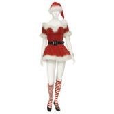 Santa's Helper - Female