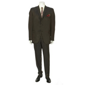 Worsted Suit