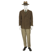 Men's Day Outfit