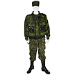 Russian Federation Army Tactical/Assault Vest-1