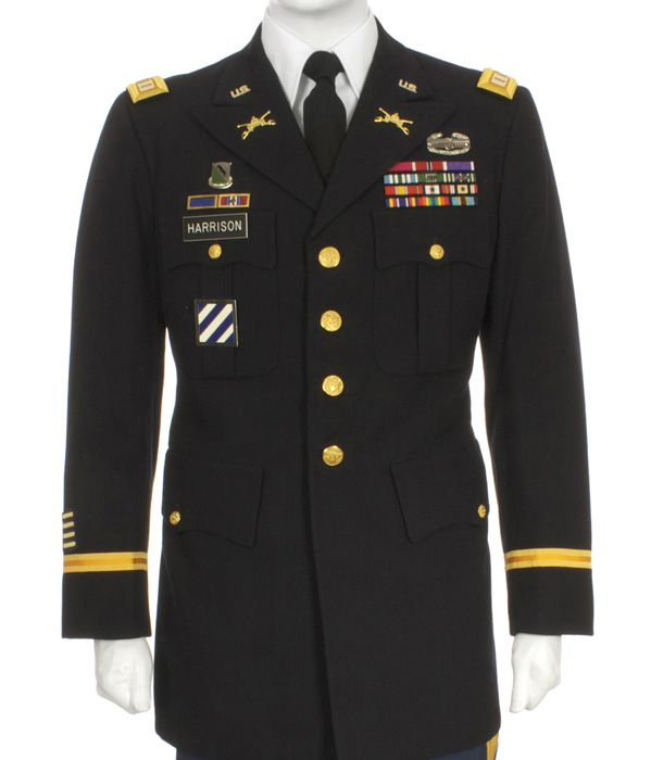 Army Officer Uniform Pictures 2
