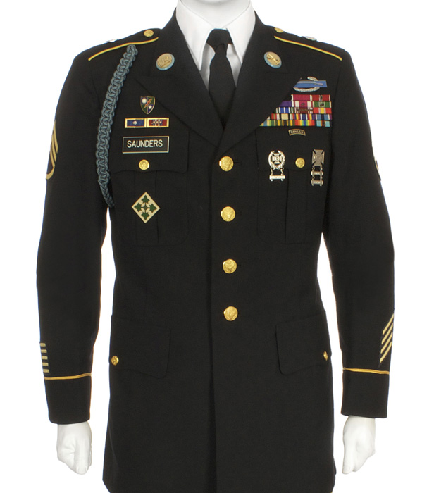 BROWSE WARDROBEArmy Uniform