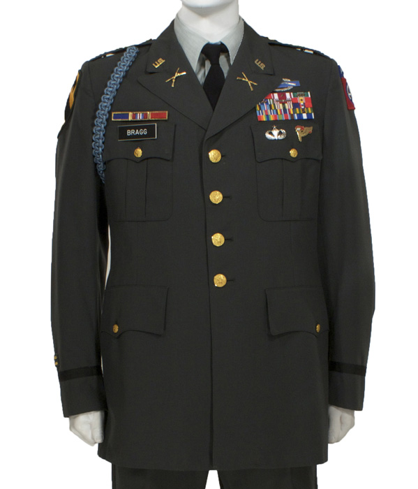 Army Class A Dress Uniform 37