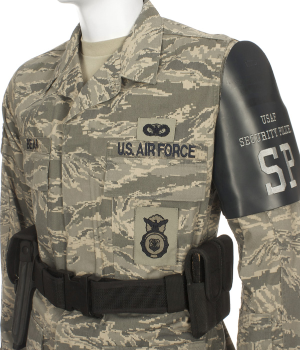 Air Force Enlisted Security Police | Eastern Costume : A