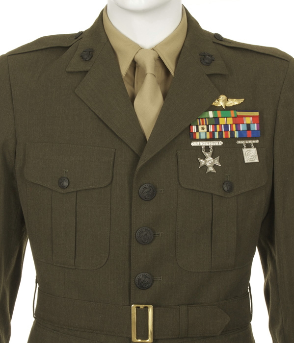 Marine Corps Alpha Uniform Regulations 72