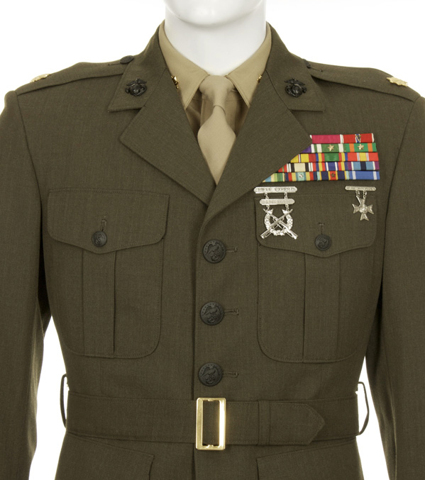 Usmc Alpha Blouse 116