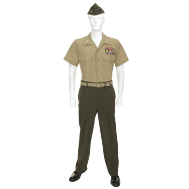 "USMC Officers Service ""C"" 