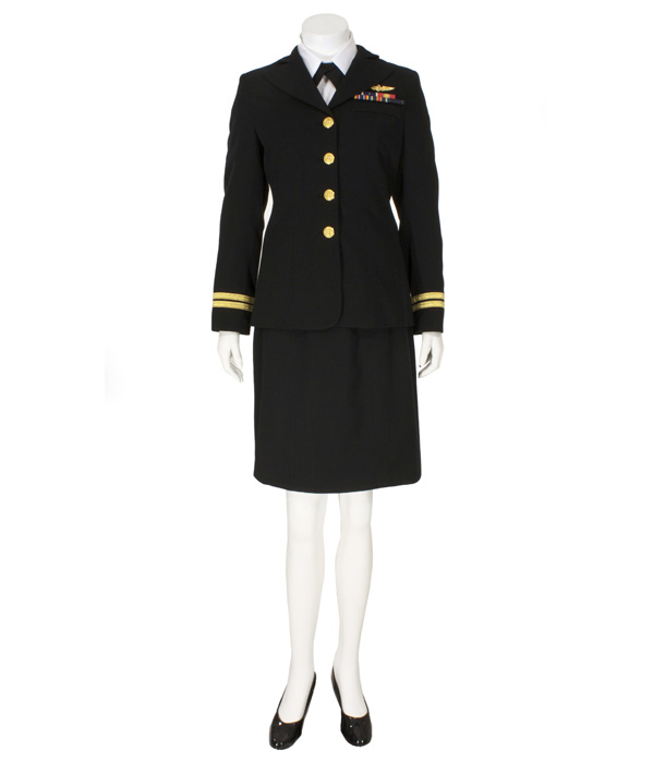 Simple Womens Navy Dress Blue Uniform Regulations  Best Dress Image