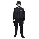 NYPD Emergency Service Tactical