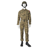 Turkish Army Uniform Arid