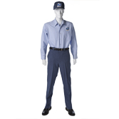 United States Postal Service Uniform