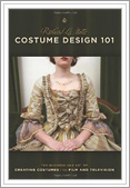 Costume Design 101 – 2nd edition